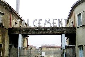 Cementificio Scafa