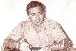 Filippo Salsone
