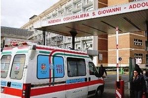 Malasanit San Giovanni