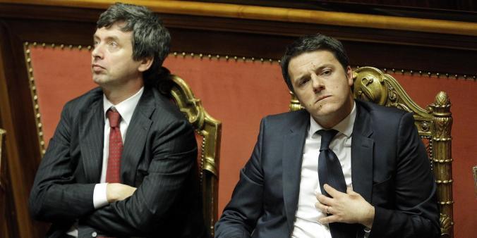 Governo: penalisti, discorso Renzi deludente su Giustizia